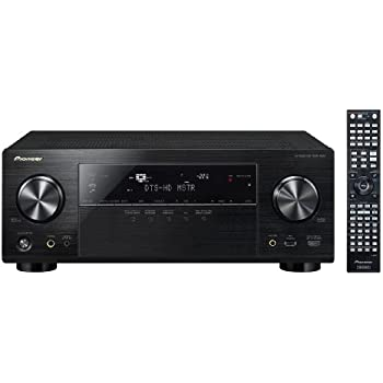 Driver for Pioneer VSX-930-S A/V Receiver