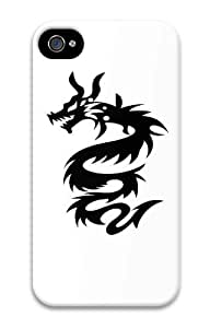 Hot Diy For Touch 5 Case Cover 3D Diy Unique Print Dragon Tattoos Set5 New Fashion Diy For Touch 5 Case Cover s