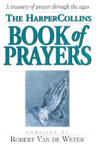 HarperCollins Book of Prayers