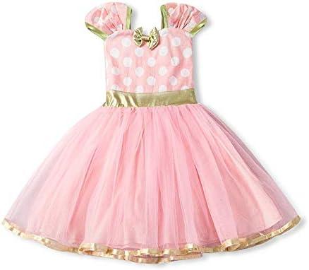 Vestidos de fiesta para fiestas Niñas princesa vestido de traje ...