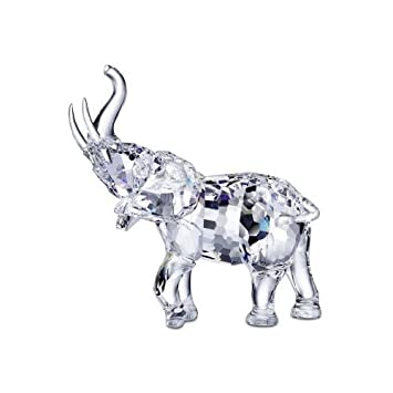 Swarovski Crystal Mother Elephant 678945