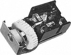 adlight Switch (Ford F-100 Headlight Switch)