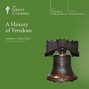 A History of Freedom Lecture