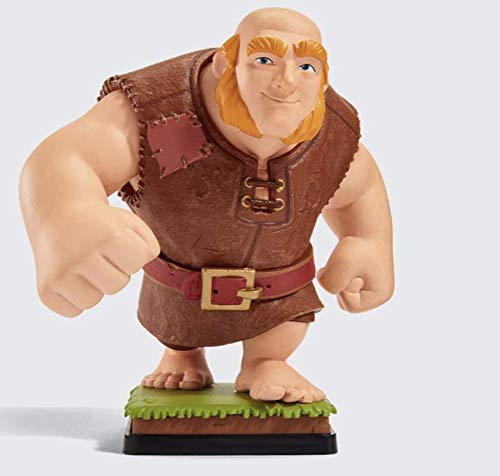 Supercell Clash Royale/Clash of Clans Giant Figure, Official Collectible