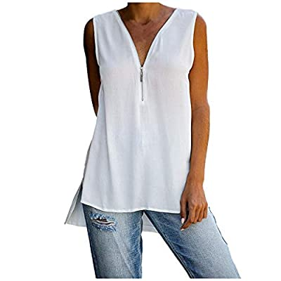 Blouses for Women Work,ODGear Women's Casual Short Sleeve T Shirts O Neck Party Sequin Tunic Elegant Tops: Clothing