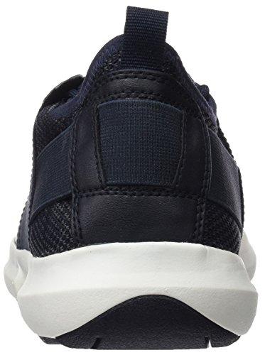 Navy TRACCIA Geox Sneaker 9 Men's IHXqA
