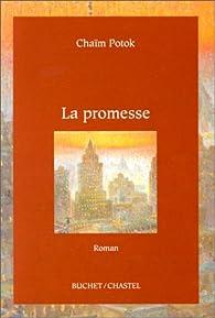 La Promesse par Chaïm Potok
