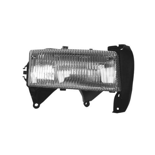 TYC 20-5063-80 Dodge Dakota Passenger Side Headlight Assembly