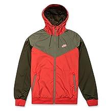 Nike Sportswear Windrunner Mens Hooded Jacket