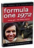 Formula 1 Review: 1972 [DVD]