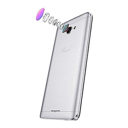 Flash Plus 2 Reino Unido Dual SIM-Libre Smartphone Android 6.0 Octa Core 3 GB RAM 32 GB ROM DE 5,5 Pulgadas de Pantalla (Plata): Amazon.es: Electrónica