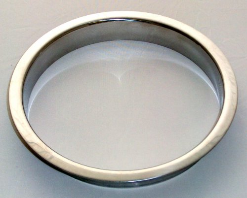 Polished Stainless Steel 6