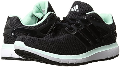 Fluidcloud Chaussures Black ice De Black Course Green Femme Utility Fabric Adidas W qRd0ER