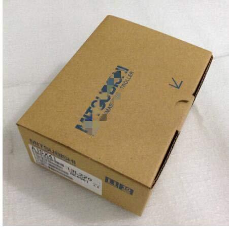 (修理交換用 )適用する MITSUBISHI/三菱 PLC シーケンサ 入力ユニット A1SX41   B07P19M3JP