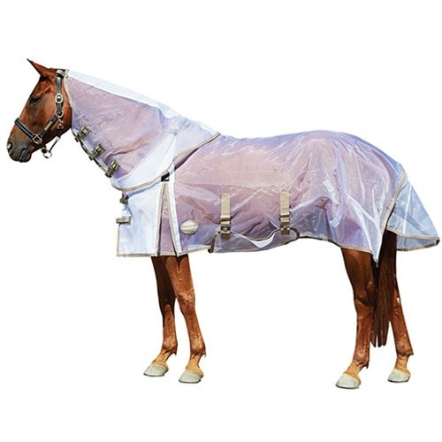 Weatherbeeta Bugbeeta Detach Neck Fly Sheet 84 by Weatherbeeta