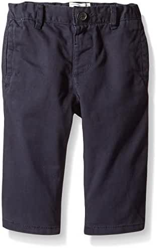 The Children's Place Baby Boys' Uniform Chino Pants