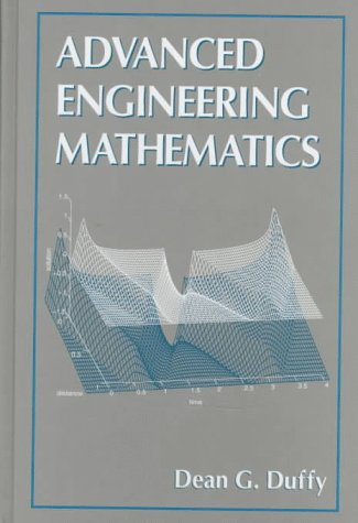 Advanced Engineering Mathematics with MATLAB, Second Edition (Advances in Applied Mathematics)