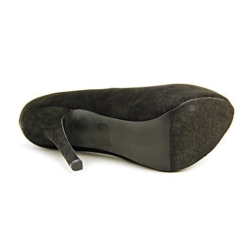 Breckelles Marisa-24 Platform Pumps-Shoes