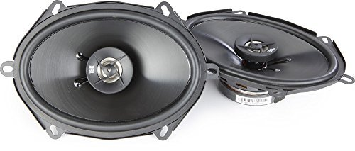 JBL Stage 8602 2-Way SPEAKER 6X8 quest