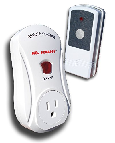 Mr. Scrappy MSS-50 Disposer Wireless Control Switch