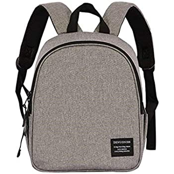 ee9ec40286 Dukars Insulated Lunch Box Lunch Bag Backpack for Adults Men Women