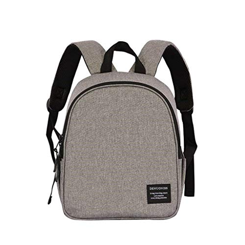 - Insulated Lunch Box Lunch Bag Backpack for Adults Men Women, Thermal Bento Bag, Water-Resistant Leakproof Cooler Bag for Work/School/Picnic