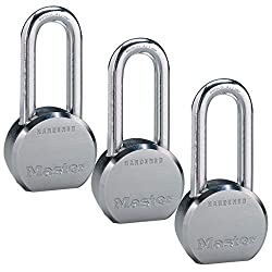 Image of the product Master Lock   3 High that is listed on the catalogue brand of Master Lock.