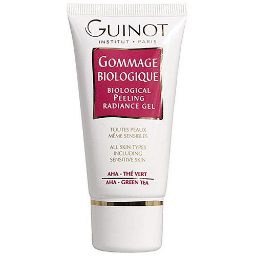 Guinot Gommage Biologique Gentle Peeling Gel - 1.7 oz by Guinot