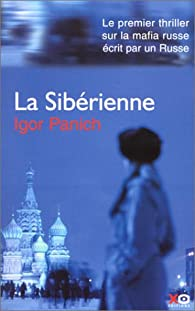 La Sibérienne par Igor Panich