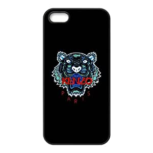 Exquisite stylish phone protection shell iPhone 5,5S Cell phone case for KENZO LOGO pattern personality design