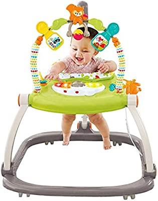 ERHANG Columpios para Bebés Andadores Silla Bouncers Walker Salto ...