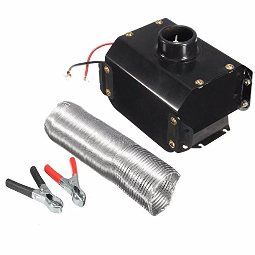 12v dc electric heater - 1