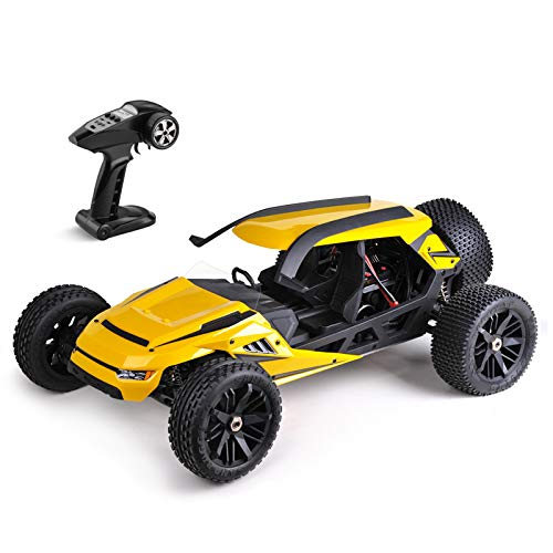 Boman Remote Control Car 1/6 Proportion 2.4 GHz RC Off-Road Vehicle 70KM/H High Speed Rock Climbing Truck Toy Car Electric Vehicle Track
