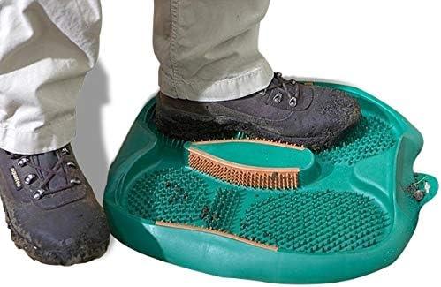 Grattoir pour chaussures de travail Accessoires chaussures