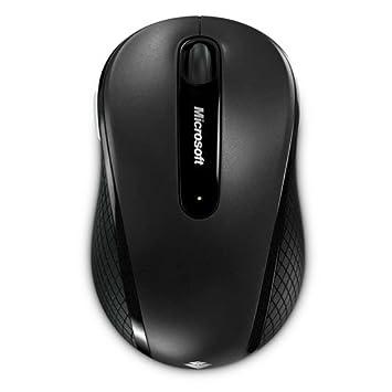 Mobile 4000 Fil Wireless Sans NoireAmazon Souris Mouse Microsoft 7yfgY6b