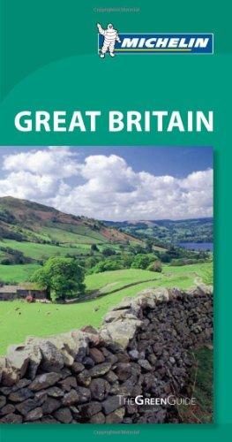 Michelin Green Guide Great Britain, 6e (Green Guide/Michelin)