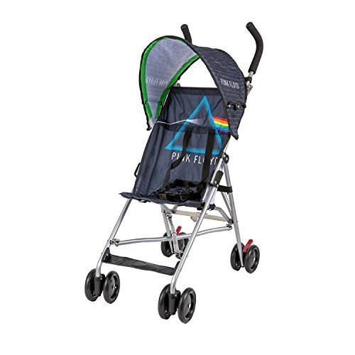 Pink Floyd Stroller