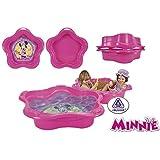 Minnie Mouse - Arenero, 1 set de dos piezas  (Injusa 20421)