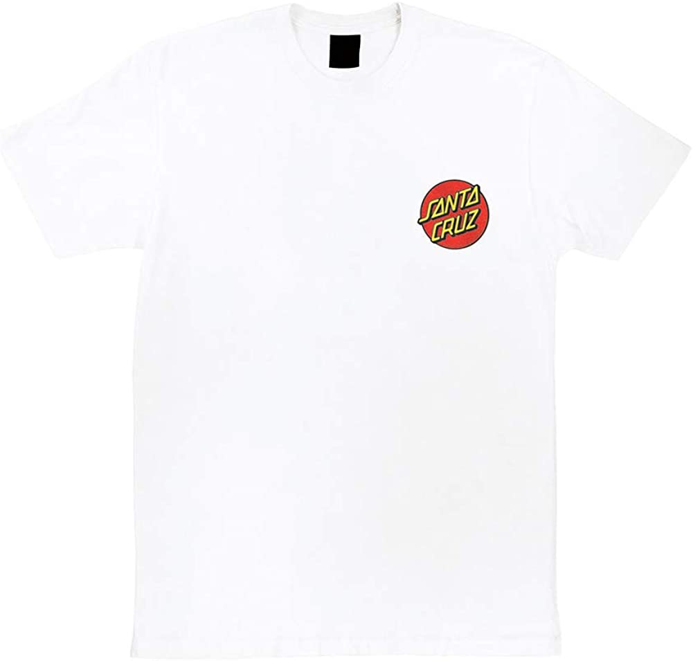 Santa Cruz Men's Classic Chest Shirts