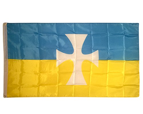 Sigma Chi Chapter Fraternity Flag 3 x 5 Polyester Use as a B