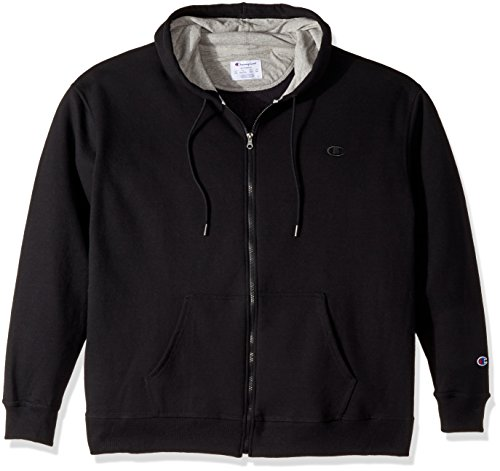 Champion Brushed Full Zip Jacket - 3