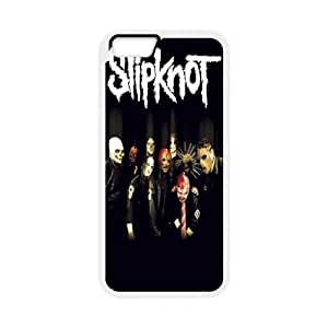 "diy Custom Case Cover for iPhone6 4.7"" - Slipknot case 7"