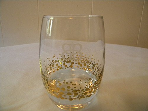 Baileys Irish Cream Glass Tumbler