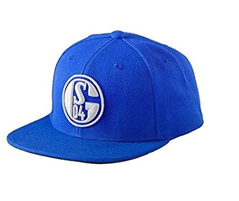 adidas FC Schalke 04 S13242 - Gorra para niño (ala Plana), Color ...