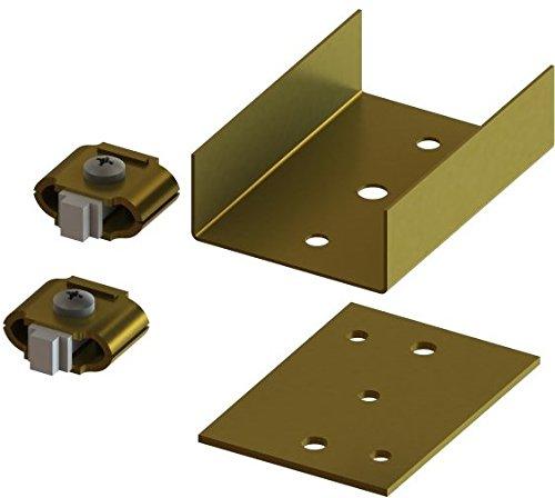 Hideaway Jointing Kit - Coburn Coburn Sliding Systems Ltd