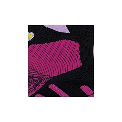 38 Socquettes Thyo Violet Couleur Pointure Trail 40 Air Noir Pody aUUqR