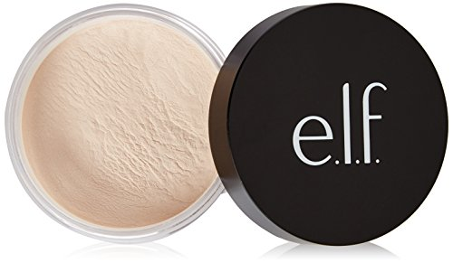 e.l.f. High Definition Loose Face Powder for a Flawless Soft Focus Finish to Your Makeup, Soft Luminance, 0.28 Ounces ()