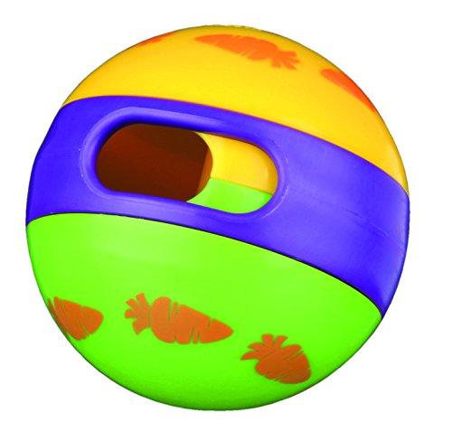 Trixie Balle en plastique 4011905627816