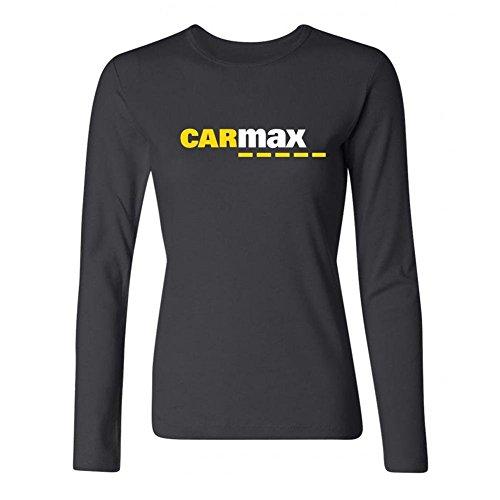xiuluan-womens-carmax-logo-long-sleeve-t-shirt