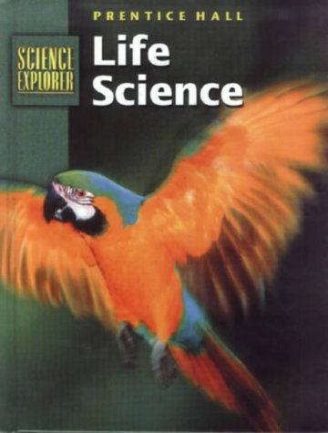 Science Explorer: Life Science pdf